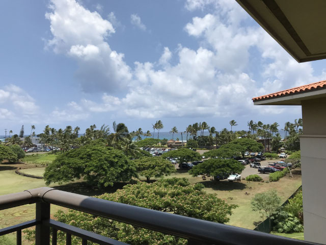 Marriott Kauai View