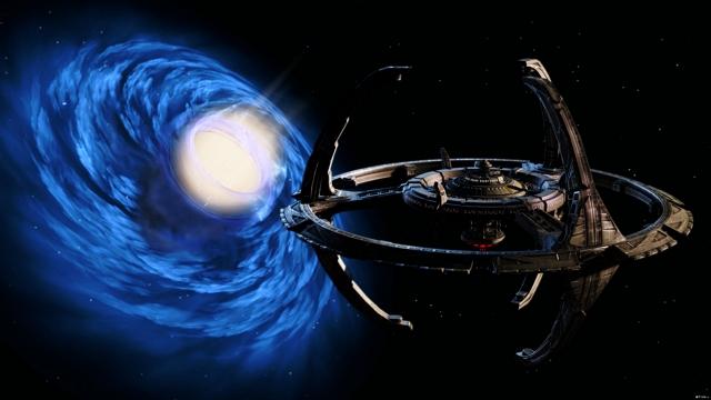 Deep Space Nine