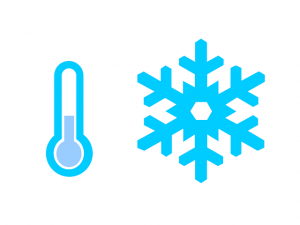 Thermometer + Icicle