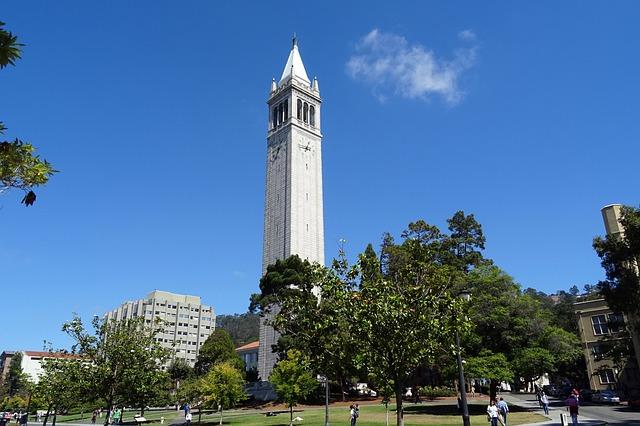 Cal Berkeley Campus