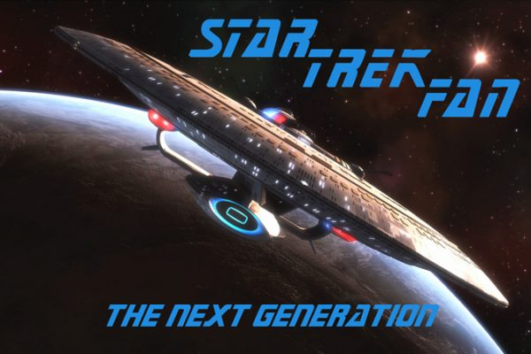 Star Trek Fan - The Next Generation