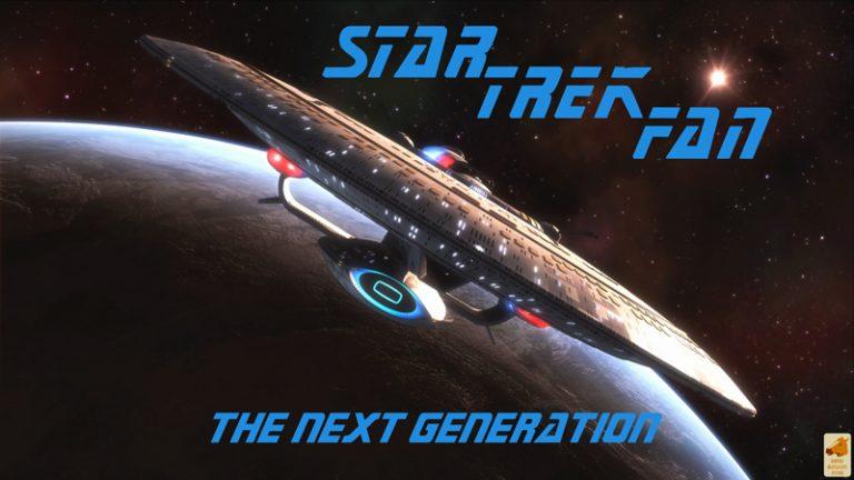 How I Introduced My Kids to Star Trek