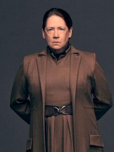 Aunt Lydia