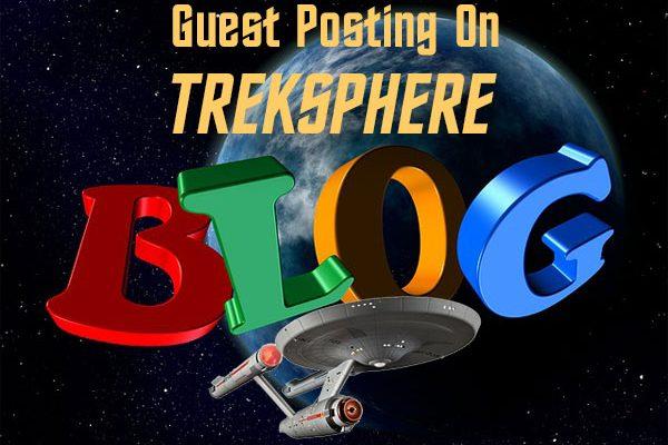 Guest Posting On Treksphere