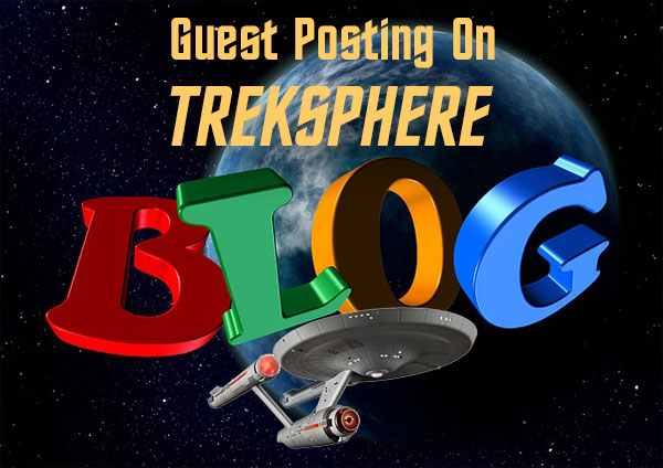 Guest Posting On Treksphere