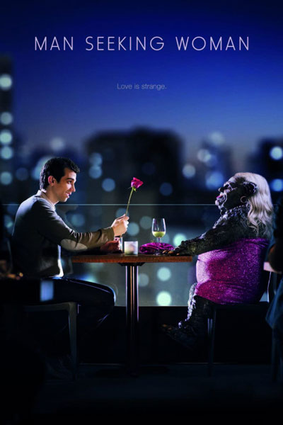 Man Seeking Woman Poster