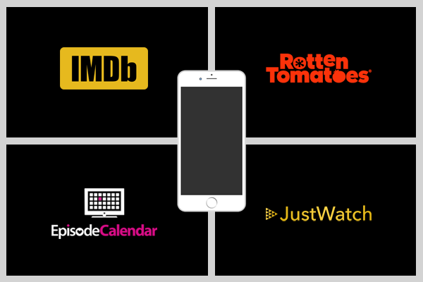 Wanted: One Movie & TV Organizer to Rule Them All