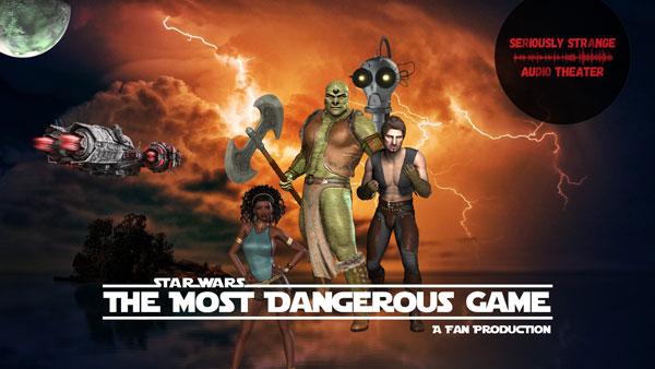 A Most Dangerous Star Wars Fan Production